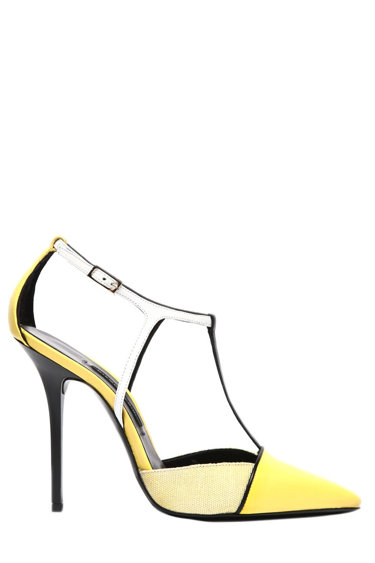 Power pastels 2013: bright pastels color blocked with black