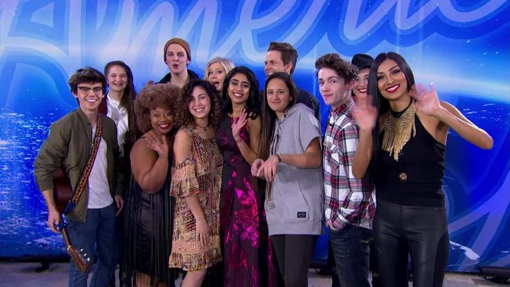Watch American Idol Full Episodes Online on FOX NOW