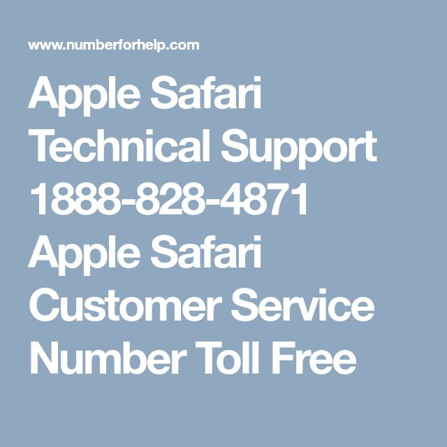 Apple Safari Technical Support 1888-828-4871 Apple Safari Customer Service Number Toll Free
