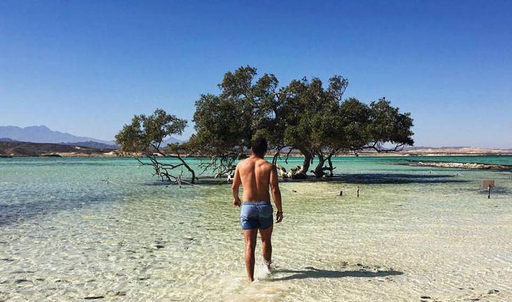 Marsa Alam: Ranked One of the Best Beaches around the World