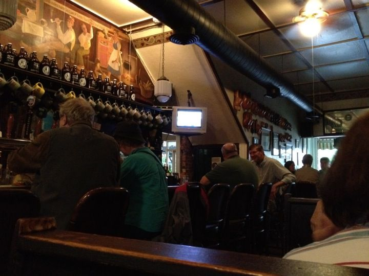 The Brewery @ Dutch Ale House in Saugerties, NY
