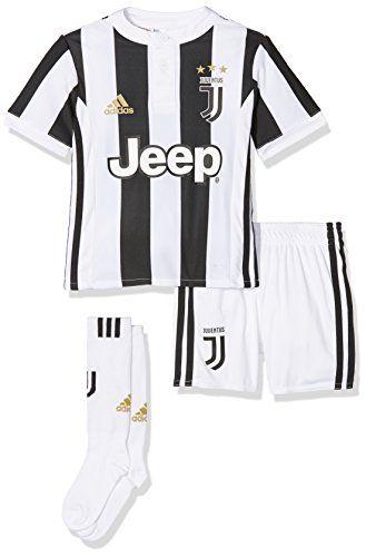 juventus kids football kit