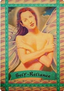 Now and again we feel alarmed and need to get relief from another person that everything's going to be alright. By this card you are reassured that you are given all that you require. You can rely on upon yourself and your significant blessings for your change, uplifment. Disregarding the way that your evidence are the important.  http://goo.gl/Cnt2vz  #Makerightchoices #Formyourownopinion