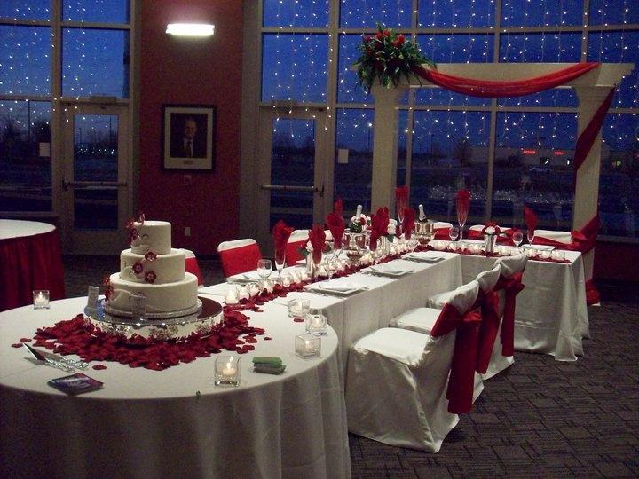 Ideas For Head Table At Wedding elaborate draping and decor for wedding head table by rachel a clingen toronto Unique Head Table Weddings Weddingreception Headtable