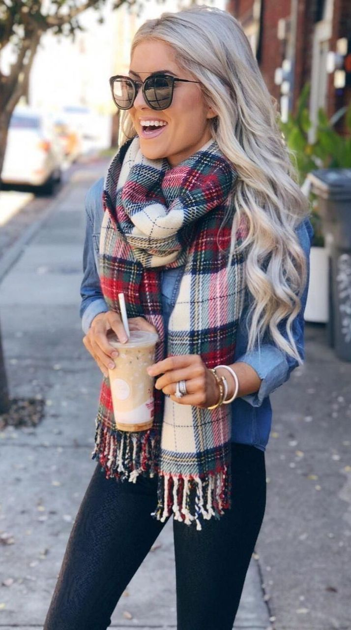Now we look at what fashion trends made for this fall and winter. cute fall outf…