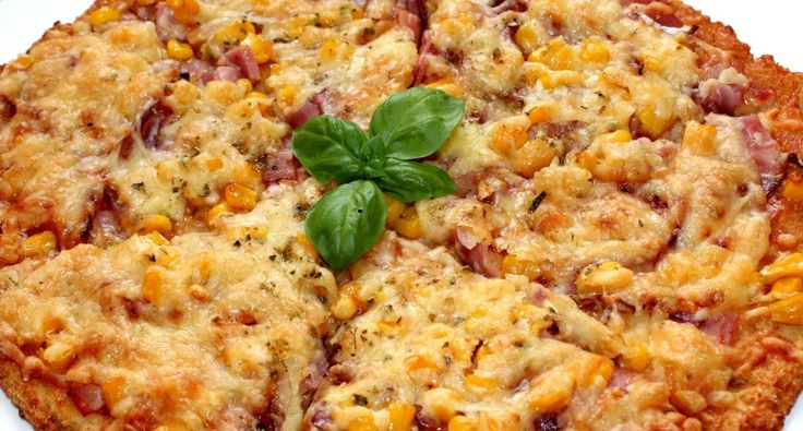 Túró alapú fitt pizza recept | APRÓSÉF.HU - receptek képekkel