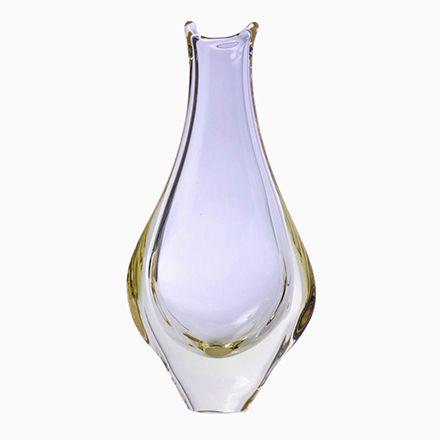 Vintage Fisch Vase von Miloslav Klinger Jetzt bestellen unter: https://moebel.ladendirekt.de/dekoration/vasen/tischvasen/?uid=33fccf04-44a2-57cf-8873-fe9d9ef33fd9&utm_source=pinterest&utm_medium=pin&utm_campaign=boards #tischvasen #vasen #dekoration