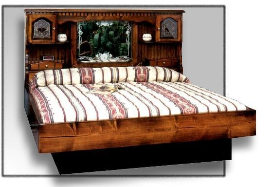 Are Waterbeds Making a Comeback? The Pros and Cons of Owning a Waterbed http://lorrie-davids.wrytestuff.com/swa257794.htm