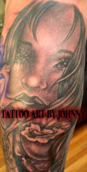 25 best images about black and grey tattoos on