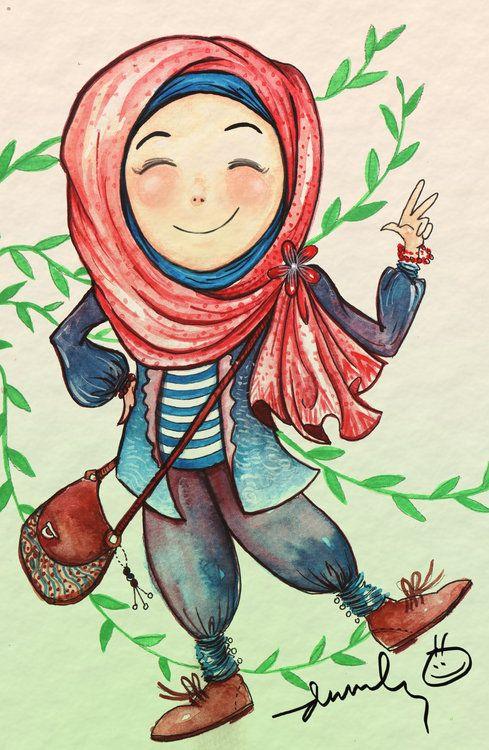 cartoon muslim | Tumblr