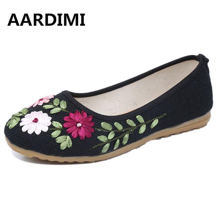 Femmes Moccasins Antidérapant Les chaussures de loisirs Mignon chaussure plates pour femme Confortable Grande Taille 35-40 rur0C