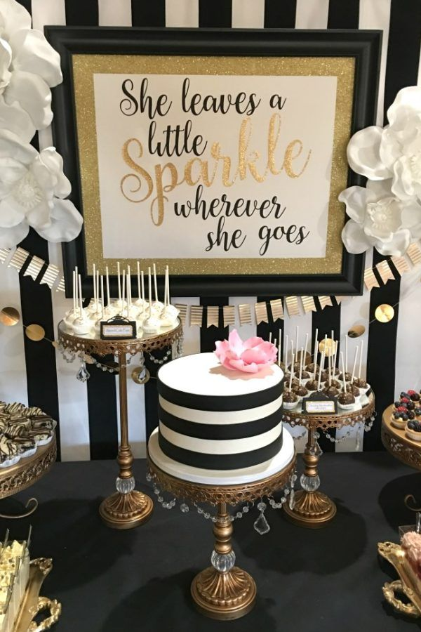 35 Fantastic 40th Birthday Party Themes You Need To Explore
