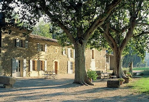 Chambre d'hote à Maillane Alpilles - Mas de Mouret - Chambre d'hotes en Provence