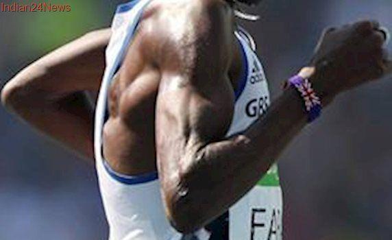 Mo Farah leads British challenge at world championships