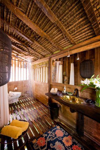 Padi House, Bali