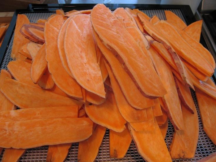 IMG_1776; Cookin The Keys - All Natural Dog Treats - Sweet Potato Treats