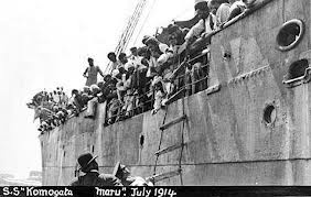 Of the 376, only 20 were allowed in Canada and the rest were unfortunately sent back to India.