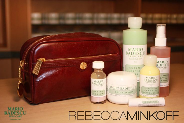 Fashion Week Contest! WIN this Rebecca  Minkoff Made Up Makeup Case and six of Mario Badescu's most popular skin care products! Click the image to learn more; contest ends Monday, Sept. 10, 2011. http://blog.mariobadescu.com/win-rebecca-minkoff-and-mario-badescu-skin-care/?utm_source=rss_medium=rss_campaign=win-rebecca-minkoff-and-mario-badescu-skin-care# #newyorkfashionweek #rebeccaminkoff #mariobadescu: Makeup Case, Fashion Week, Rebeccaminkoff Mariobadescu, Ends Monday