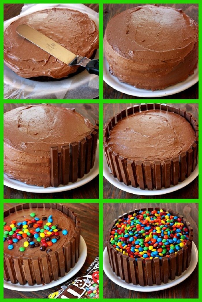 Birthday Cakes Recipe Collection You'll Love