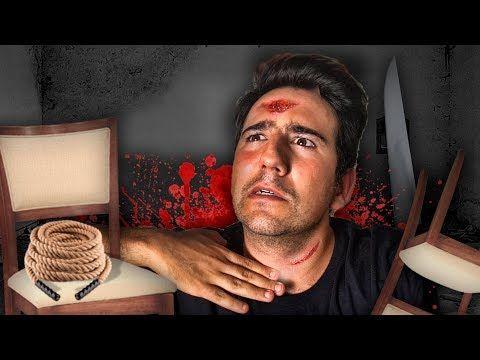 1000 MANERAS EXTRAÑAS DE MORIR!! SUICIDE GUY - ElChurches - VER VÍDEO -> http://quehubocolombia.com/1000-maneras-extranas-de-morir-suicide-guy-elchurches    ▶ ¿No estas suscrito? ¿A Que Esperas?:  ➡️ SIGUEME EN MIS REDES SOCIALES ! 🐦 Twitter: 📸 Instagram: 📘  Facebook:  CORREO PARA OFERTAS: elchurches@primetubers.com Gracias por estar ahi siempre, espero que os haya gustado el video, la verdad es que nunca me imagine tanto apoyo en esto de...