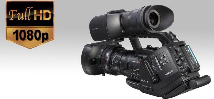 Kiralık Profesyonel Kamera Film Kamerası Tv Program Kamerası