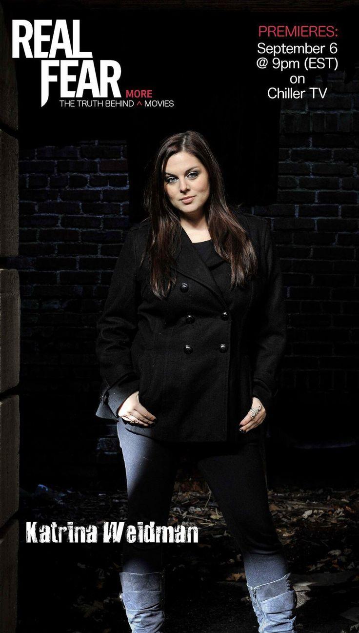 Katrina Weidman. I think shes so hot:) | Katrina, Weidman