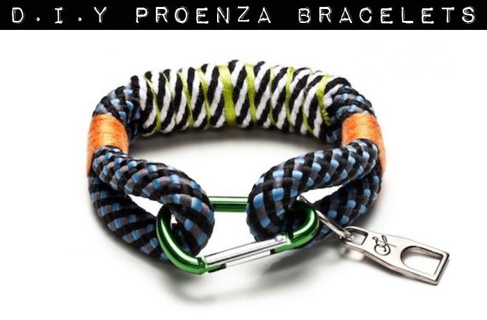 Proenza Schoulder Bracelet DIY:  http://www.stylescrapbook.com/2011/04/diy-proenza-schouler-bracelet.html