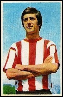 Carlos. Athletic Club de Bilbao. Cromos Ruiz Romero. Temporada 1976-77.