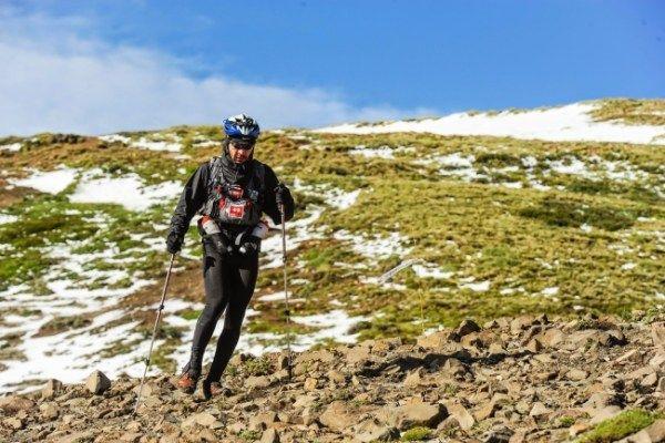 Trail Running  Quando é que se deve utilizar os Bastões? - Corre Salta e Lança