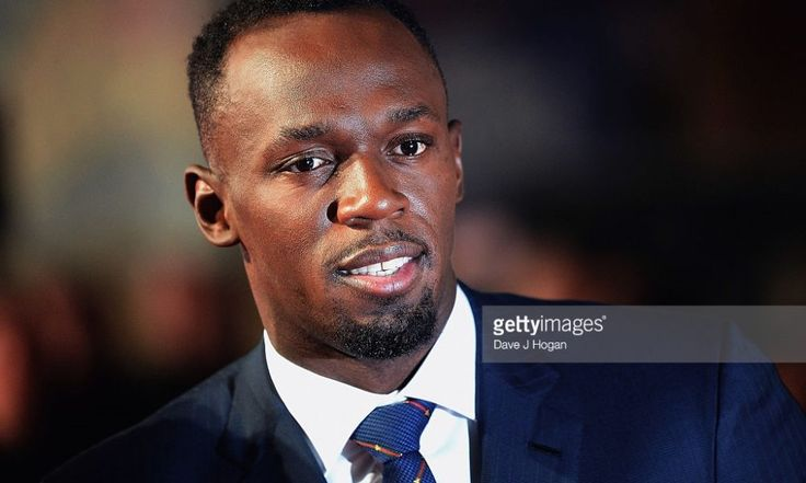BREAKING NEWS: Usain Bolt donates $150 million dollars to Hurricane Harvey Victims