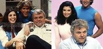 Brian Dennehy Family TV Series