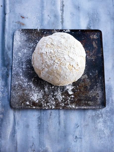 I really want to try make Sourdough!  Maybe the dashing Paul Hollywood's recipe will be my first.