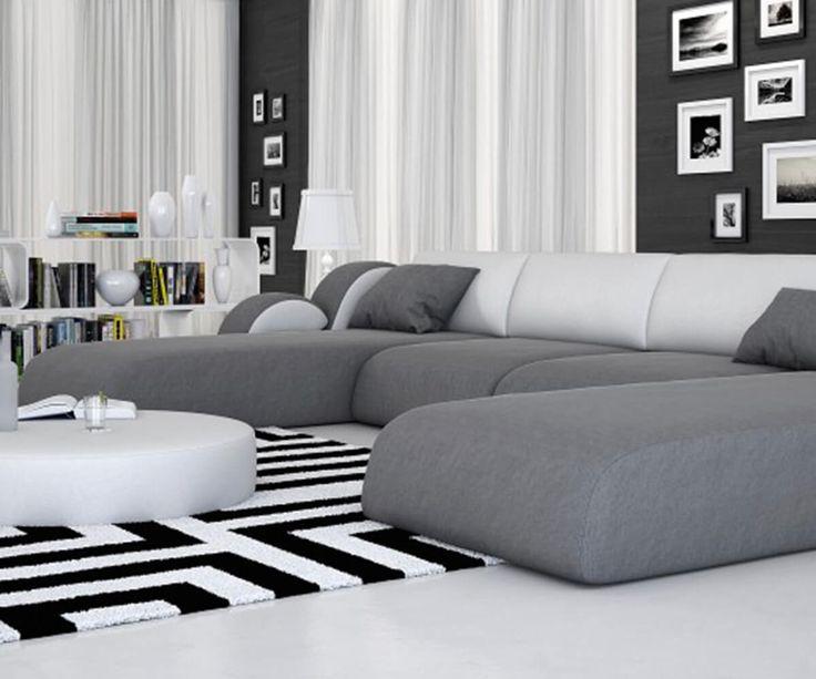 17 καλύτερα ιδέες για Sofas Mit Led στο Pinterest | Kissen Ikea, Möbel