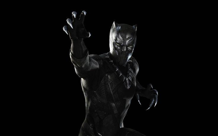 Captain America: Civil War | Black Panther