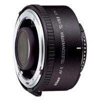 Amazon.com: Nikon TC-17E II (1.7x) Teleconverter AF-S for Nikon Digital SLR Cameras: Electronics