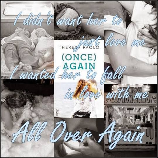http://www.amazon.com/Once-Again-Theresa-Paolo-ebook/dp/B00I8RB0PG