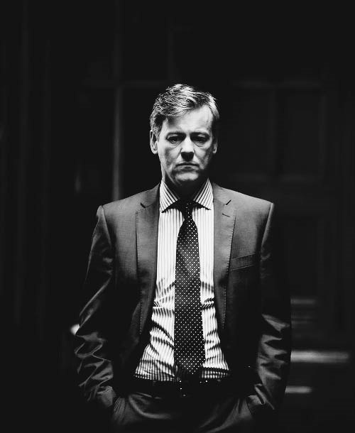 Rupert Graves OMG why is he so underrated?