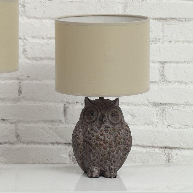 1000 Ideas About Owl Lamp On Pinterest Night Lights