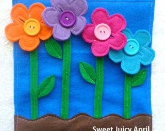 Boucle calme livre Page par SweetJuicyApril sur Etsy