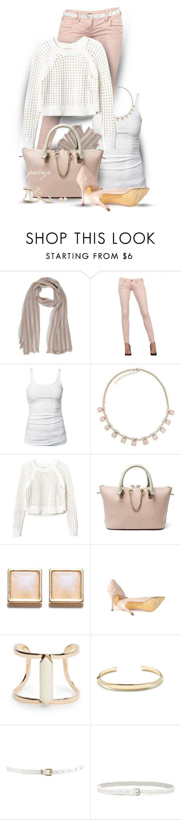 """""""Sweater Weather"""" by rockreborn ❤ liked on Polyvore featuring ANGELINA, CYCLE, James Perse, Rebecca Taylor, Chloé, Warehouse, Ted Baker, MANGO, Jeweliq and Fashion Focus"""