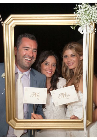 The new Mr and Mrs with Michaela Theodorakakou of Mitheo Events- Mitheo Events | Concept Events Styling
