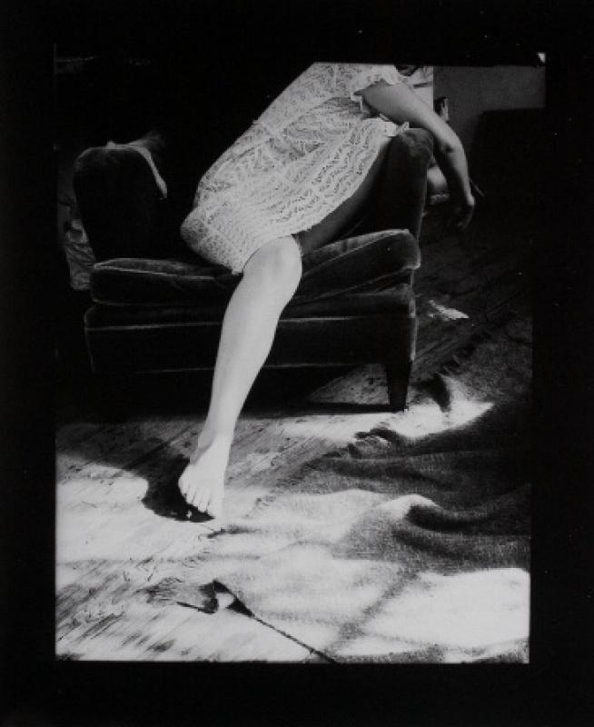 Франческа Вудман (1958-1981) - Запись пользователя Ася Дадаистка - Блоги веб 3.0 на Имхонете