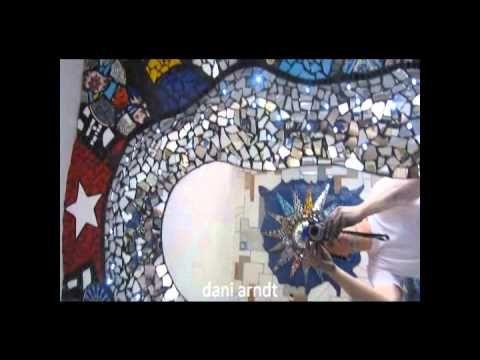 mosaik work