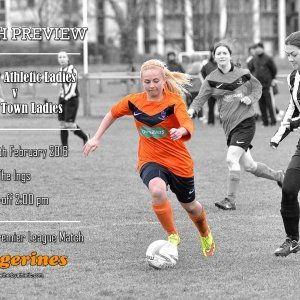 Match Preview - Hessle Town Ladies - News - Wetherby Athletic FC - Ladies Looking For Revenge Over Hessle. - http://www.wetherbyathletic.com/news/match-preview--hessle-town-ladies-1563940.html