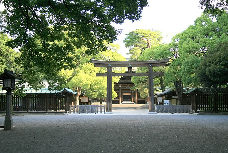 Visiting Tokyo's temples, shrines, and museums - Japan National Tourism Organization