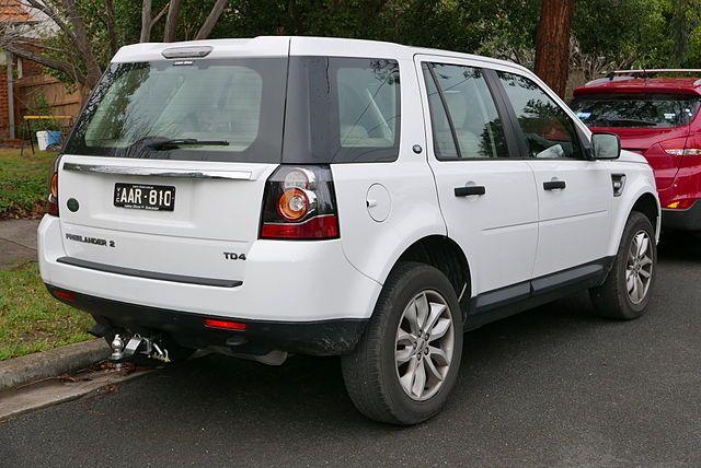 Tutti i problemi e le informazioni di Land Rover Freelander 2 sul link  http://auto-esperienza.com/2017/12/26/land-rover-freelander-ii-2006-2007-2008-2009-2010-2011-2012-2013-2014-difetti-problemi-usata-informazioni-motore-td4-diesel-benzina-gpl-cambio-automatico-distribuzione-elettronica-sospensioni-prezzo-t/  #landrover #landrovers #landroverfreelander #landroverfreelander2 #freelander2 #landroverclub