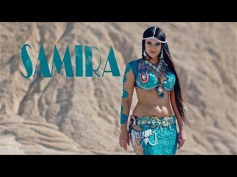 Samira Zopunyan - Mermaid tales (petrucho 2017) - YouTube
