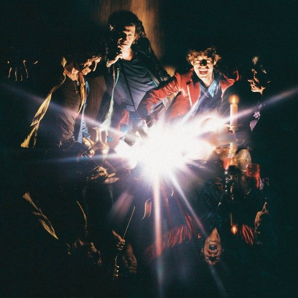 Mick, Keith, Charlie and Ronnie provide A Bigger Bang, with a more earthy, bluesy sound, and ingenious lyrics from Jagger/ Richards.~ RELEASED SEPTEMBER 2005 UK NO.2 CHARTED 4 WEEKS US NO.3 CHARTED 19 WEEK