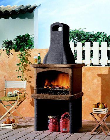 Garden fireplaces by Palazzetti | Appliancist