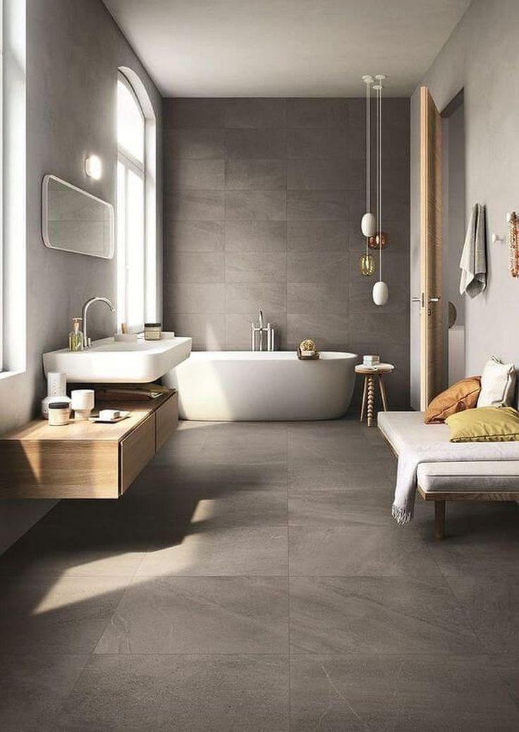 Awesome Contemporary Bathroom Ideas 34